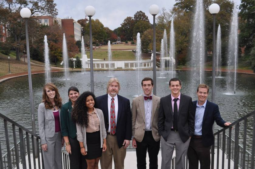 Ethics Bowl Fall 2013